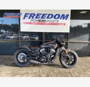 2018 Indian Scout Bobber for sale 200994253