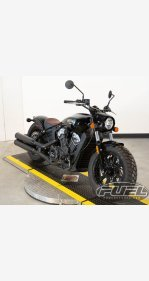 2018 Indian Scout for sale 201011867