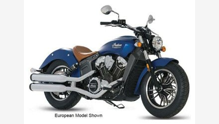 2018 Indian Scout ABS for sale 201023987