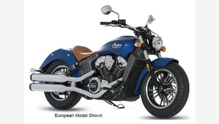 2018 Indian Scout ABS for sale 201023990