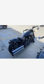 2018 Indian Scout Bobber ABS for sale 201026397