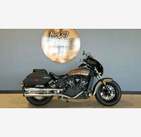 2018 Indian Scout Sixty for sale 201061836