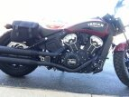 2018 Indian Scout Bobber for sale 201063064