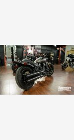 2018 Indian Scout Bobber for sale 201071232