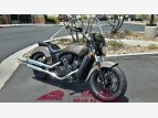 2018 Indian Scout Sixty for sale 201114753