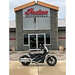 2018 Indian Scout Sixty for sale 201145085