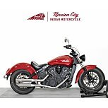 2018 Indian Scout Sixty ABS for sale 201182238