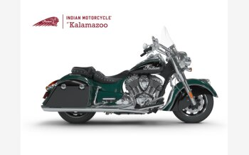 2018 Indian Springfield for sale 200511495