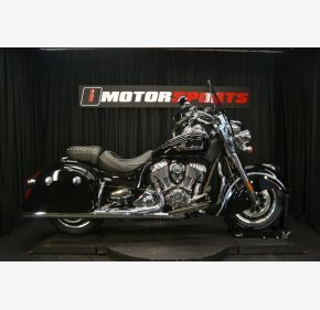 2018 Indian Springfield for sale 200560383