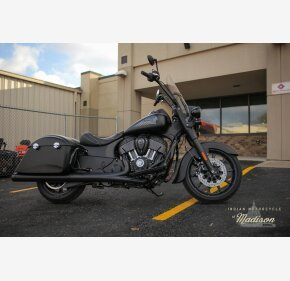 2018 Indian Springfield for sale 200581974