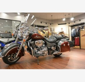 2018 Indian Springfield for sale 200583778