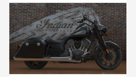 2018 Indian Springfield for sale 200600160