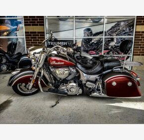 2018 Indian Springfield for sale 200630397