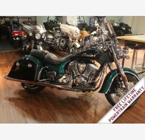 2018 Indian Springfield for sale 200674935