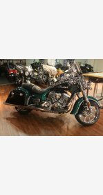 2018 Indian Springfield for sale 200675218