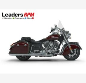 2018 Indian Springfield for sale 200684414
