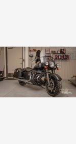 2018 Indian Springfield for sale 200691552