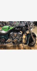 2018 Indian Springfield for sale 200701793
