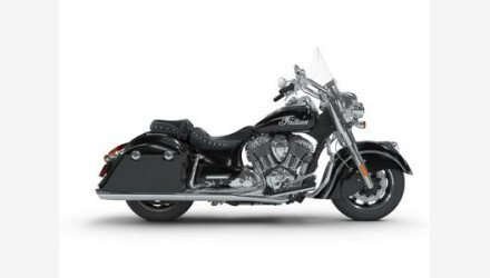 2018 Indian Springfield for sale 200702903