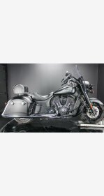 2018 Indian Springfield for sale 200724347