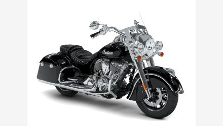 2018 Indian Springfield for sale 200754341