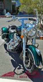 2018 Indian Springfield for sale 200783578