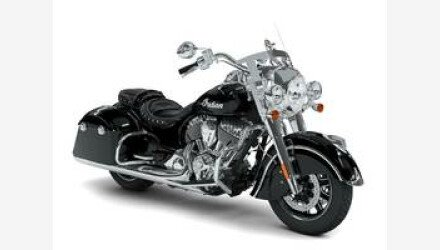 2018 Indian Springfield for sale 200789887