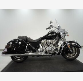 2018 Indian Springfield for sale 200791336