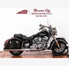 2018 Indian Springfield for sale 200867294