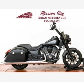 2018 Indian Springfield for sale 200867370