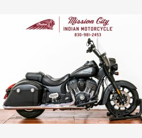 2018 Indian Springfield for sale 200874469