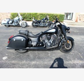 2018 Indian Springfield for sale 200891391