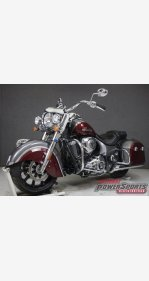 2018 Indian Springfield for sale 200893244