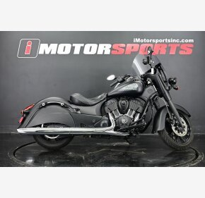 2018 Indian Springfield for sale 200907323
