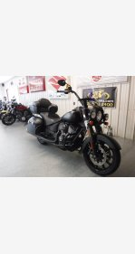 2018 Indian Springfield for sale 200918527