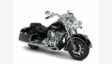 2018 Indian Springfield for sale 200943477