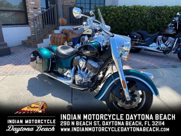 2018 Indian Springfield for sale 201071553