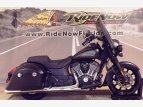 2018 Indian Springfield Dark Horse for sale 201154168