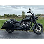 2018 Indian Springfield Dark Horse for sale 201180588