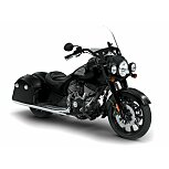 2018 Indian Springfield Dark Horse for sale 201182889