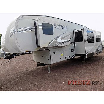 2018 JAYCO Eagle for sale 300156354
