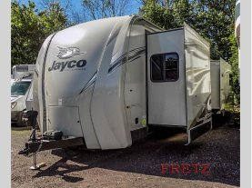 2018 JAYCO Eagle for sale 300169922