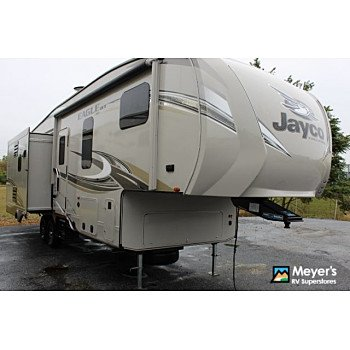 2018 JAYCO Eagle for sale 300201942