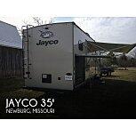 2018 JAYCO Eagle for sale 300221351