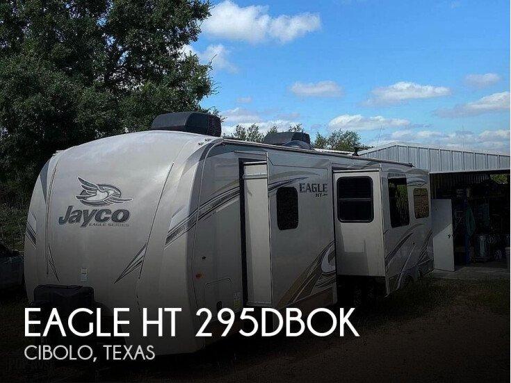 2018 JAYCO Eagle for sale 300281834