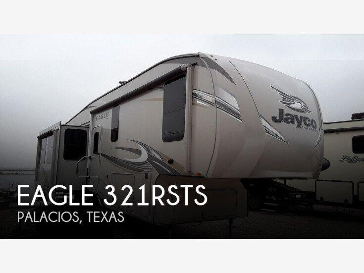 2018 JAYCO Eagle for sale 300289092