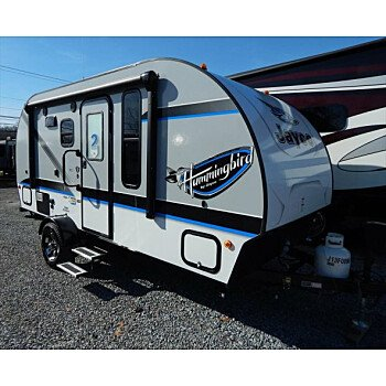 2018 JAYCO Hummingbird for sale 300156677