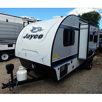 2018 JAYCO Hummingbird for sale 300144475