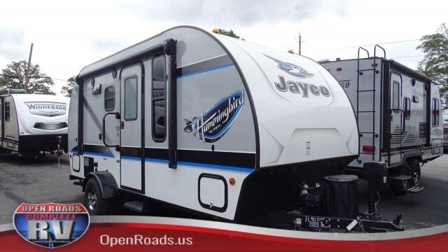 JAYCO RVs for Sale - RVs on Autotrader