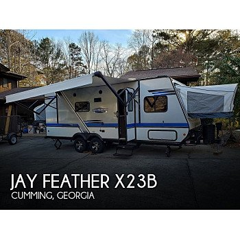 2018 JAYCO Jay Feather for sale 300273680